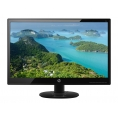 "Monitor HP 21.5"" FHD 22KD 1920X1080 5ms VGA Black"
