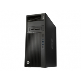 Ordenador HP Workstation Z440 Xeon E5-1620V4 3.5GHZ 16GB 1TB Dvdrw W7p/W10p