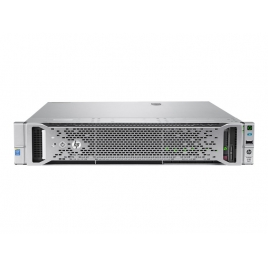 Servidor HP Proliant DL180 G9 E5-2620 V4 16GB NO HDD SFF P440/2G 900W 2U