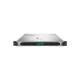 Servidor HP Proliant DL360 G10 Xeon Bronze 3106 16GB NO HDD SFF 500W 1U