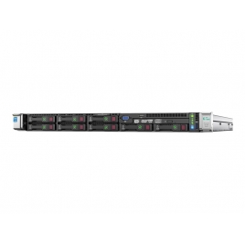 Servidor HP Proliant DL360 G9 E5-2620 V4 16GB NO HDD P440AR 500W Rack 1U