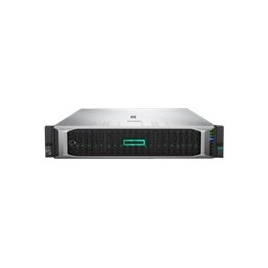 Servidor HP Proliant DL380 G10 Xeon 3106 1.7GHZ 16GB NO HDD SFF 500W 2U