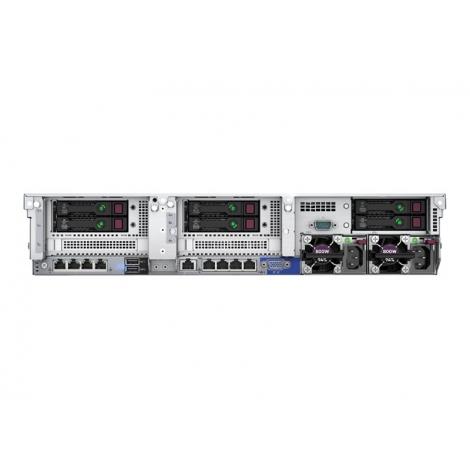 Servidor HP Proliant DL380 G10 Xeon 4110 16GB NO HDD SFF 2X500W 2U