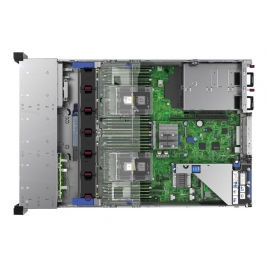 Servidor HP Proliant DL380 G10 Xeon 4110 16GB NO HDD SFF 2X500W 2U