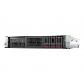 Servidor HP Proliant DL380 G9 E5-2620 V4 16GB NO HDD P440AR 500W Rack 2U
