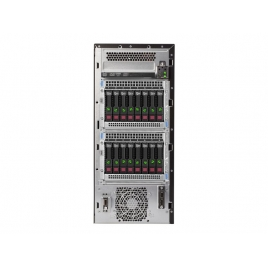 Servidor HP Proliant ML110 G10 XEON-4108 16GB NO HDD Raid 550W
