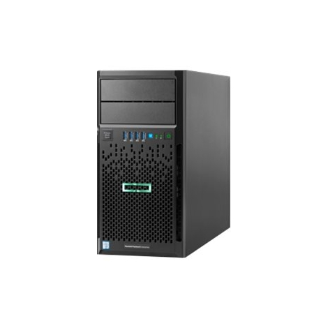 Servidor HP Proliant ML30 G9 E3-1230 V6 8GB NO HDD B140I 460W