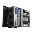 Servidor HP Proliant ML350 G10 Xeon 4110 16GB 2X300GB P408I-A Dvdrw 2X800W