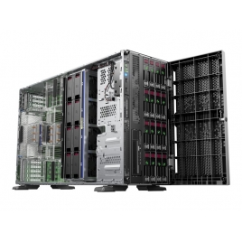 Servidor HP Proliant ML350 G9 Xeon E5-2609 V4 8GB NO HHD G200