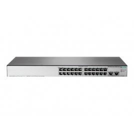 Switch HP 1850-24G 10/100/1000 24 Puertos + 2 SFP