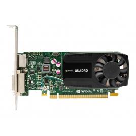 Tarjeta Grafica PCIE Quadro K620 2GB DDR3 DVI-I DP LP