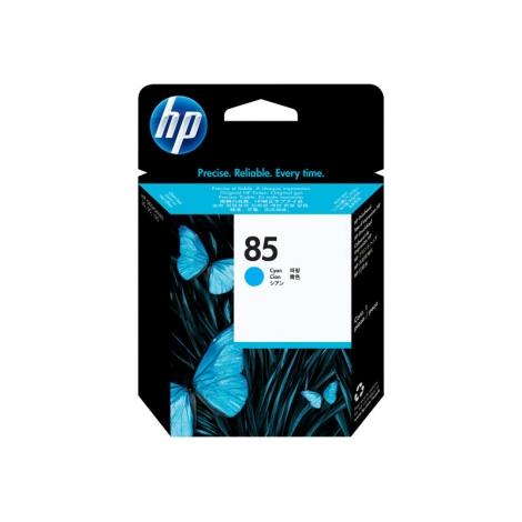 Cabezal HP C9420A 85 Desingnjet 30/30N Cyan