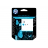 Cartucho HP 11 Cyan Inkjet CP1700 Business 2200Serie/2600