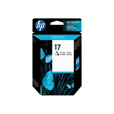 Cartucho HP 17 Color 816/825/840/843/845