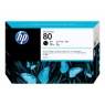 Cartucho HP 80 Black Designjet 1050C/Plus/1055Cm/Plus