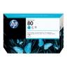 Cartucho HP 80 Cyan Designjet 1050C/Plus/1055Cm/Plus