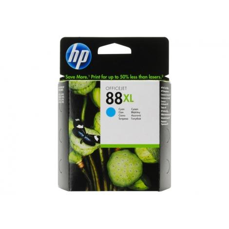 Cartucho HP 88XL Cyan Officejet PRO K550/K5400/K8600/L7480/L7580/L7590/L7680/L7780