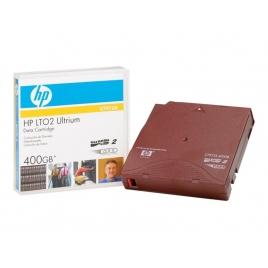 Cinta LTO HP 200Gb/400Gb Ultium 2