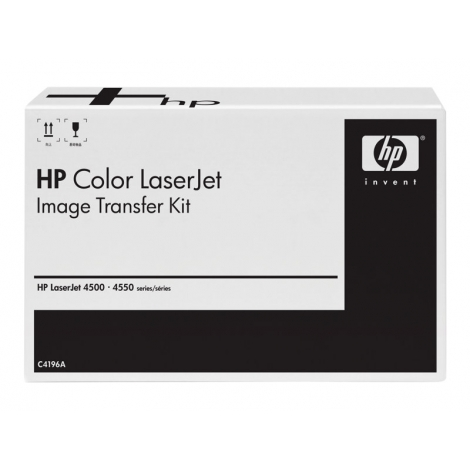 KIT de Transferencia para Impresora HP Laserjet Color 5500 5550