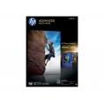 Papel HP Advanced Glossy Photo Paper A4 20H Inkjet