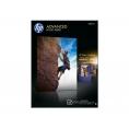 Papel HP Advanced Photopapper 13X18CM 25H