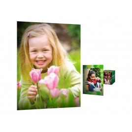 Papel HP Everyday Photo Paper Semisatinado A4 100H