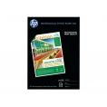 Papel HP Fotografico Glossy Profesional A4