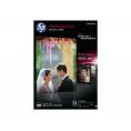 Papel HP Premium Plus Photo Paper Glossy A4 50H 300GR