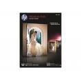 Papel HP Premium Plus Photo Paper Glossy A6 20H 300GR