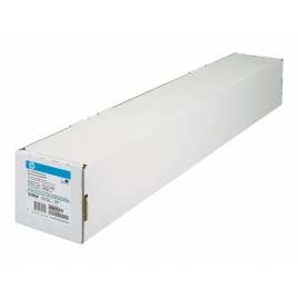 Rollo Papel HP Bond Normal 24 610MM 45M 80GR