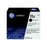 Toner HP 11X Black Gran Capacidad 2410 2420 2430 12000 PAG
