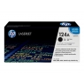 Toner HP 124A Black 1600 2600 2605 CM1015 CM1017 2500 PAG