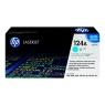 Toner HP 124A Cyan 1600 2600 2605 CM1015 CM1017 2000 PAG