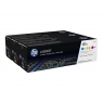 Toner HP 131A Multipack 200 Color M251 MFP M276 3X 1800 PAG
