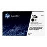 Toner HP 13X Black Gran Capacidad 1300 4000 PAG