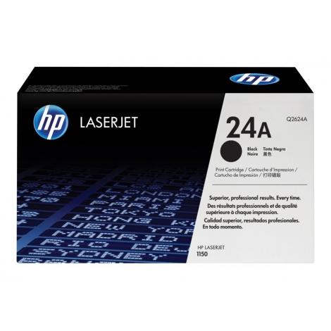 Toner HP 24A Black 1150 2500 PAG