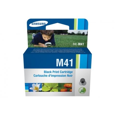 Cartucho Samsung M41 Black Sf370/Sf375tp