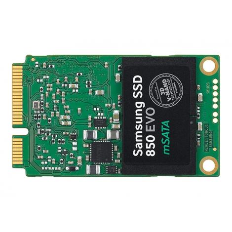 Disco SSD Msata 1TB Samsung 850 EVO
