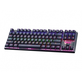 Teclado Silver HT Gaming Legend