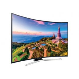 "Television Samsung 49"" LED Curved Ue49mu6205 3840X2160 4K UHD Smart TV"