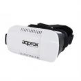 Gafas Approx Appvr01 VR 3D Realidad Virtual