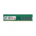 DDR4 8GB BUS 2400 Transcend CL17