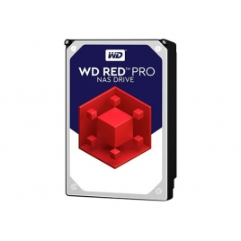 Disco Duro 4TB Sata6 7200RPM 128MB Western red PRO