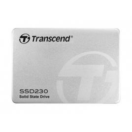 """Disco Duro SSD Transcend 230S 256GB Sata6 2.5"""""""
