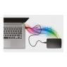 "Disco Duro Toshiba 3TB Canvio Basics USB 3.0 2.5"" Black"