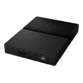 Disco Duro Western 1TB MY Passport para MAC USB 3.0 Black