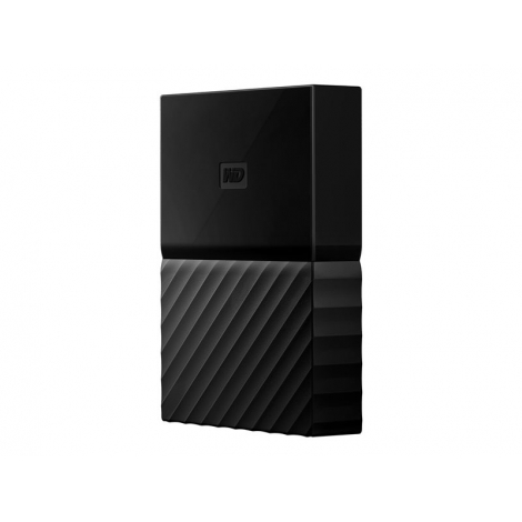 Disco Duro Western 2TB MY Passport para MAC USB 3.0 Black