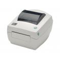 Impresora Etiquetas Zebra GC420D Termica Directa Monocromo Usb/Serie/Paralelo