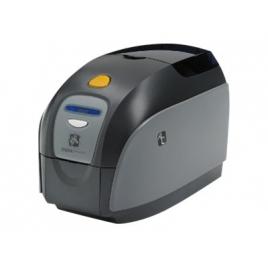 Impresora Tarjetas Plasticas Zebra ZXP Series 1 Sublimacion Color
