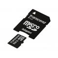 Memoria Micro SD Transcend 8GB